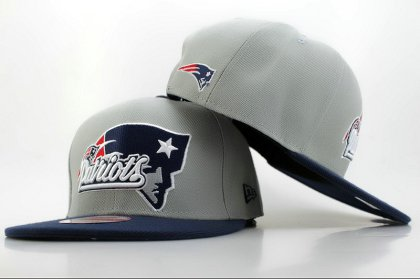 New England Patriots Hat QH 150426 109