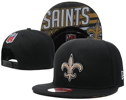 New Orleans Saints Hat SD 150315 12