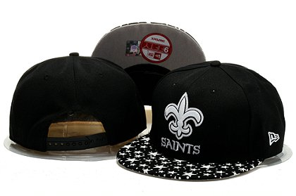 New Orleans Saints Hat 0903 (1)