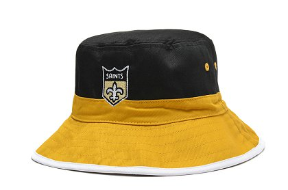 New Orleans Saints Hat 0903 (2)