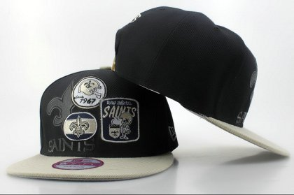New Orleans Saints Hat QH 150228 39