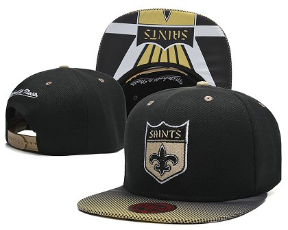 New Orleans Saints Hat SD 150228 2