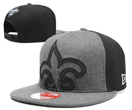New Orleans Saints Hat SD 150228 3