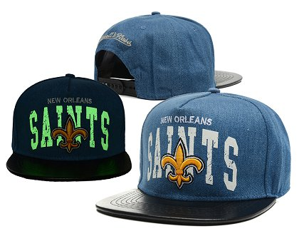 New Orleans Saints Hat SD 150228 5