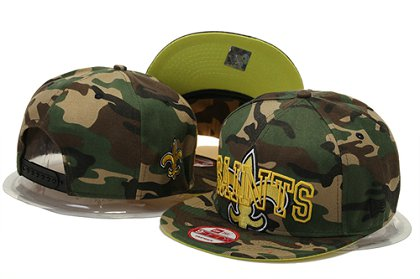 New Orleans Saints Hat YS 150225 003031