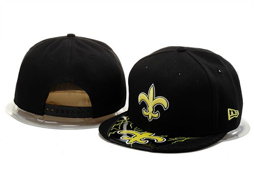 New Orleans Saints Hat YS 150225 003072