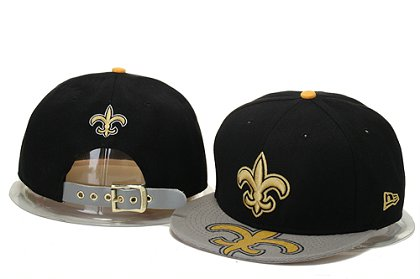 New Orleans Saints Hat YS 150225 003138