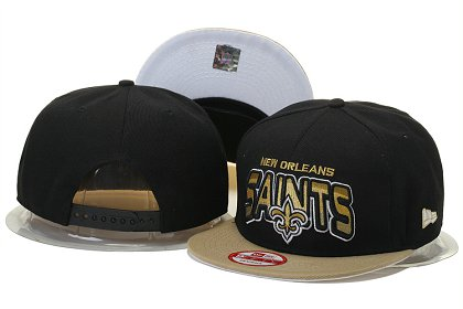 New Orleans Saints Hat YS 150227 092
