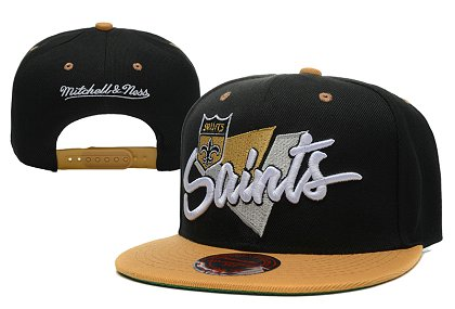 New Orleans Saints Hat LX 150426 14