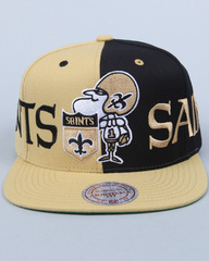 New Orleans Saints NFL Snapback Hat SD3