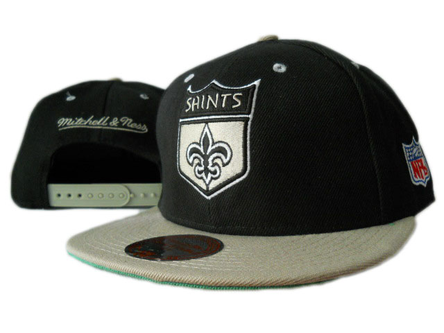 New Orleans Saints NFL Snapback Hat ZY2