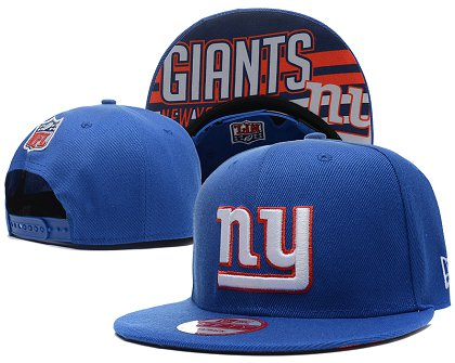 New York Giants Hat SD 150315 03