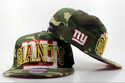 New York Giants Hat QH 150228 20
