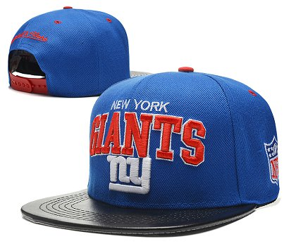 New York Giants Hat SD 150228 1