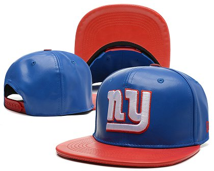 New York Giants Hat SD 150228 4
