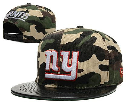 New York Giants Hat SD 150228 5