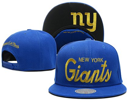 New York Giants Hat TX 150306 2