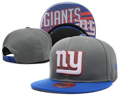 New York Giants Hat TX 150306 3