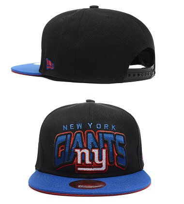 New York Giants Hat TX 150306 063