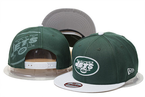 New York Jets Hat YS 150323 29