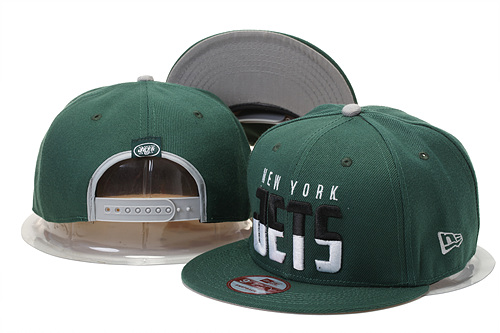 New York Jets Hat YS 150323 31