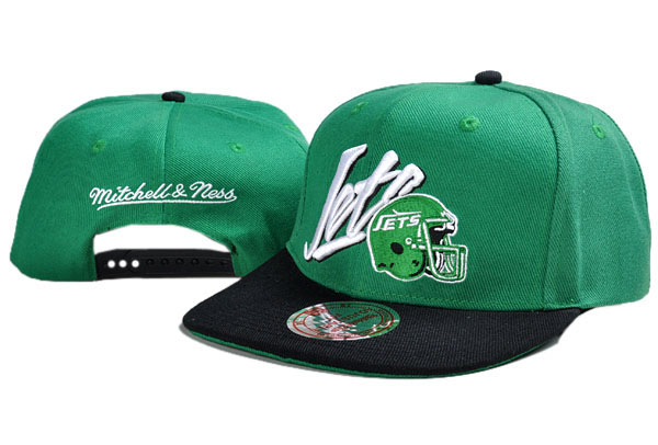 New York Jets NFL Snapback Hat TY 1