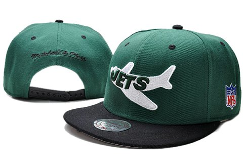 New York Jets NFL Snapback Hat TY 2