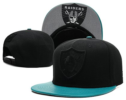 Oakland Raiders Hat 0903 (1)