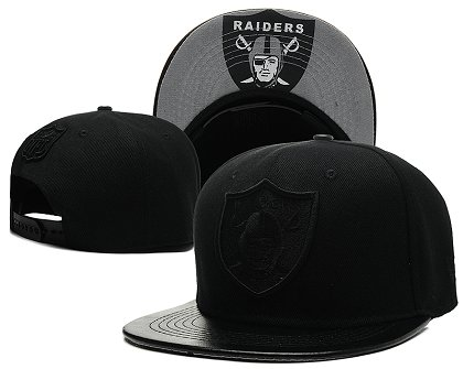 Oakland Raiders Hat 0903 (2)