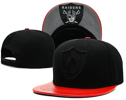 Oakland Raiders Hat 0903 (3)