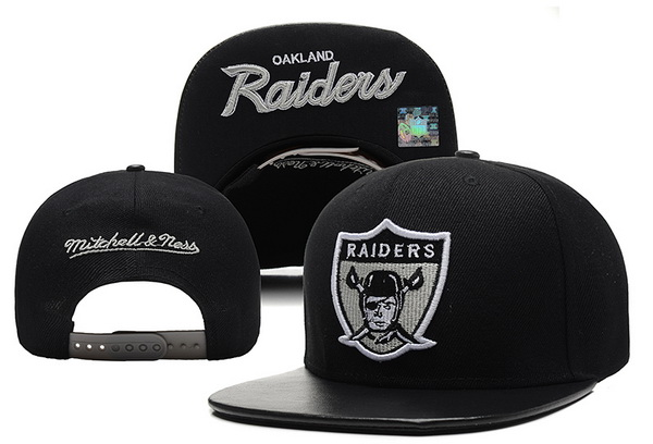 Oakland Raider Hat XDF 150226 10