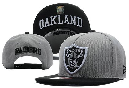 Oakland Raider Hat XDF 150226 17
