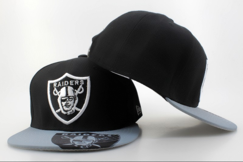 Oakland Raiders Hat QH 150228 15