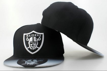 Oakland Raiders Hat QH 150228 36