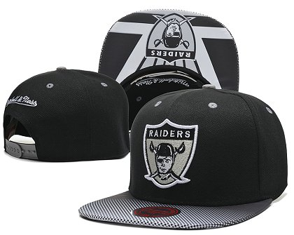 Oakland Raiders Hat SD 150228 2
