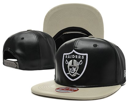 Oakland Raiders Hat SD 150228 5