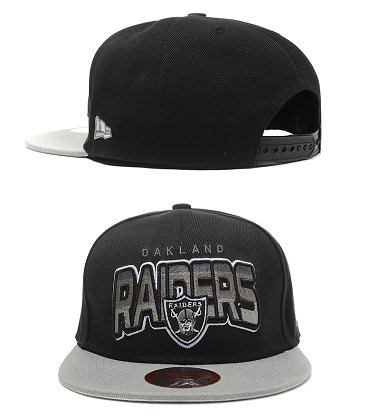 Oakland Raiders Hat TX 150306 4
