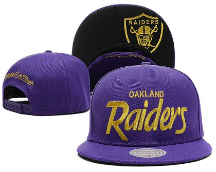 Oakland Raiders Hat TX 150306 032