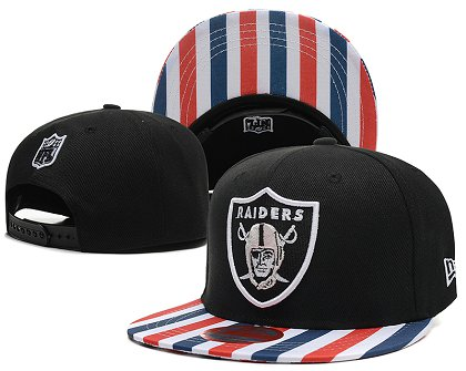 Oakland Raiders Hat TX 150306 052