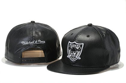 Oakland Raiders Hat YS 150225 003012