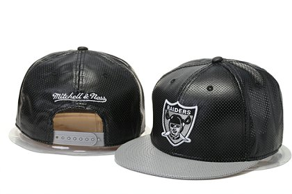 Oakland Raiders Hat YS 150225 003013