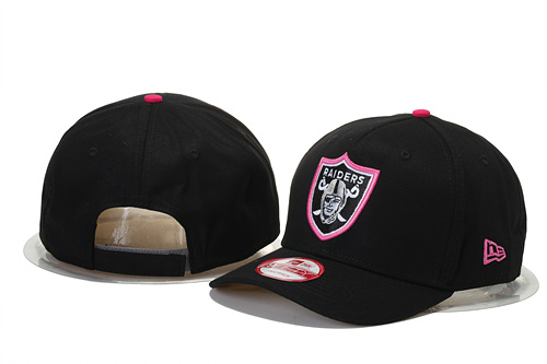 Oakland Raiders Hat YS 150225 003024