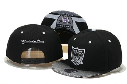 Oakland Raiders Hat YS 150225 003046