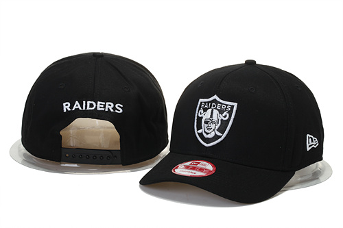Oakland Raiders Hat YS 150225 003095