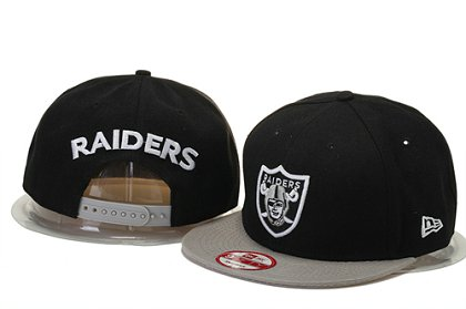 Oakland Raiders Hat YS 150225 003109