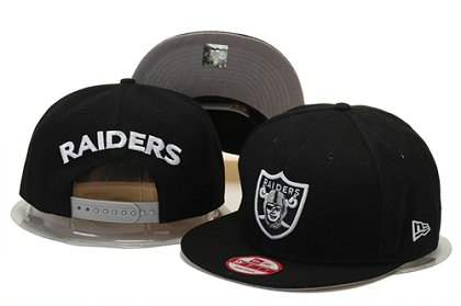 Oakland Raiders Hat YS 150225 003110