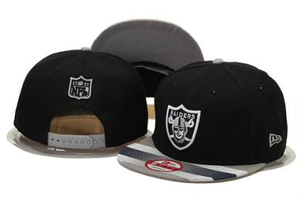 Oakland Raiders Hat YS 150225 003111