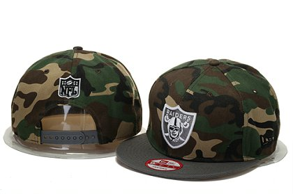 Oakland Raiders Hat YS 150225 003133