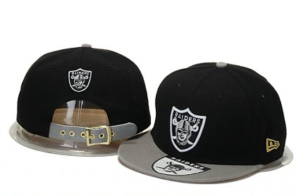 Oakland Raiders Hat YS 150225 003137