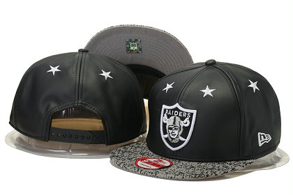 Oakland Raiders Hat YS 150225 003160